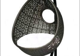 siege oeuf siege oeuf 520598 fauteuil suspendu uovo en résine tressée et