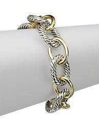 chain link bracelet sterling silver images Best 25 link bracelets ideas silver bracelets jpg