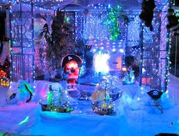 Best Outdoor Christmas Lights by Christmas Decorations Queensland Wilson 39 S Displays Outdoor