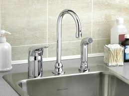 wall mount kitchen sink faucet home depot kitchen faucets wall mount kitchen faucet industrial