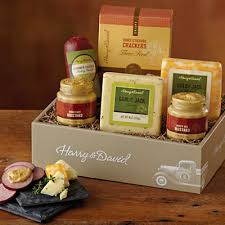 Sausage And Cheese Gift Baskets By Your Favorite Chocolates And Gift Baskets Harry David