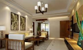 Lighting For Bedroom Ceiling Living Room Ceiling Living Room Lighting In Warm Theme With