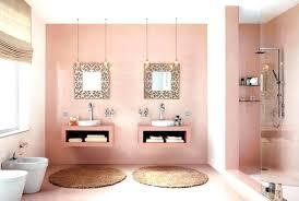 idea for bathroom decor pink bathroom decorating ideas guideable co