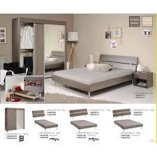 le de chevet chambre chambre complète easy lit armoire chevet achat vente chambre