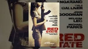 red state youtube