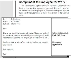 thank you note to employee 21 exceptional thank you messages for