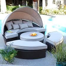 Outdoor Patio Furniture Miami Modern Pool Furniture Bullyfreeworld