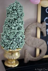 Mantel Topiaries - 33 best holidays christmas mint guest room decor images on