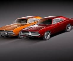 dodge charger vs challenger dodge charger r t 1969 vs dodge challenger r t 383 magnum