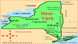 map of new york enchanted learning new york accent 152 tearing map of new york enchanted