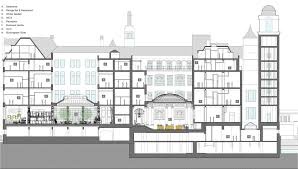 Buckingham Palace Floor Plan The Principal Manchester 3dreid