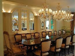 Large Dining Room Ideas Brilliant Fancy Dining Room H18 For Your Inspiration Interior Home