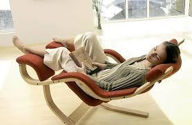 sedia gravity sedie ergonomiche varier