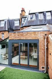 Kitchen Diner Extension Ideas Lara And Andrew Dearman Extended Their Property Sideways To Create