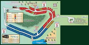 Map Of Pigeon Forge Tennessee by Bear Cove Village Our Resort Map And Layout