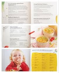 livre cuisine bébé bébé mange de tout annabel karmel un article de régalez bébé