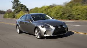 lexus is 300 turbo 2018 lexus is 300 sedan pricing for sale edmunds