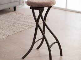 bar stools backless bar stools with unique design best of