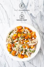 Home Chef by Giveaway 500 To Home Chef The Everygirl
