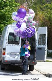 balloon delivery california osbourne has balloons delivered to his house to celebrate the