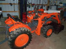 anyone own a kubota b6000 update bought a b7100 ar15 com