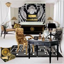 versace dining room table terrific 73 best versace interior style images on pinterest home at