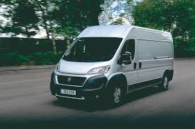 first drive fiat ducato facelift