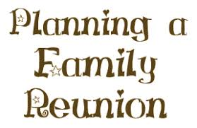 planning a family reunion 6