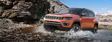 trailhawk jeep 2017 2017 jeep compass new compact suv