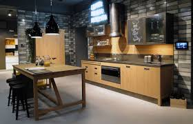 urban chic atmospheres for scavolini store in madrid ifdm