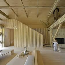 barn apartment from ofis architects