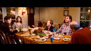 thanksgiving family movies step brothers christmas scene extended version youtube