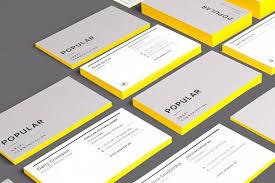 visitenkarte design die besten visitenkarten corporate design and business cards