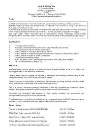 Hostess Job Duties Resume by Leslie Singleton Cv First Aid 15