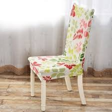 Chair Seat Cover Floral Chair Covers U0026 Slipcovers Shop The Best Deals For Nov