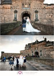 wedding arch edinburgh beautiful st giles cathedral and edinburgh castle wedding