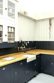 cuisine grise plan de travail noir plan de travail cuisine gris cuisine chene clair plan travail noir