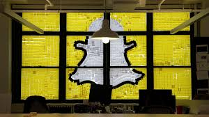 snap u0027s first earnings as a public company in q1 2017 a 2 2