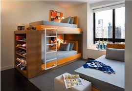 Modern Bunk Beds For Boys Modern Bunk Beds At Home Raindance Bed Designs