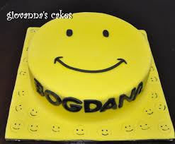 giovanna u0027s cakes smiley face