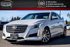 cadillac cts bluetooth used 2016 cadillac cts sedan luxury collection awd navi pano