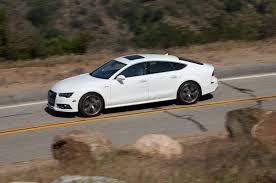 white audi sedan 2016 audi a6 reviews and rating motor trend