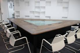 Pool Table Meeting Table Pool Table Conference Table Bonners Furniture