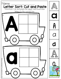 33 best letter recognition images on pinterest writing fine