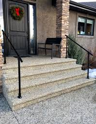Handrail Banister Best 25 Outdoor Stair Railing Ideas On Pinterest Stair And Step
