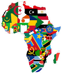 Image Of South African Flag Africa Flag Map Google Search Worldwide Flags Pinterest Africa
