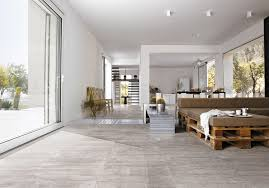 Grey Tile Living Room by Re Use Bianco Ossigeno Tiles From Emilgroup Architonic