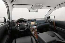 toyota highlander 2017 interior 2011 toyota highlander unveiled in moscow the torque report