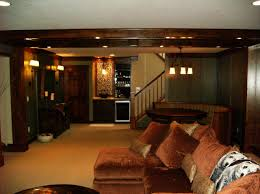 basement home