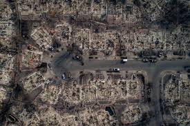 Ca Wildfire Training by Thousands Flee As California Wildfires Persist Startribune Com